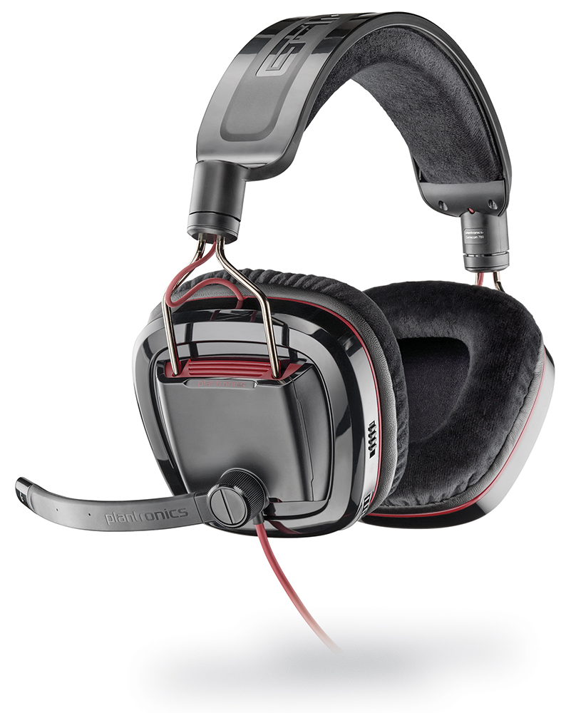Plantronics GameCom780