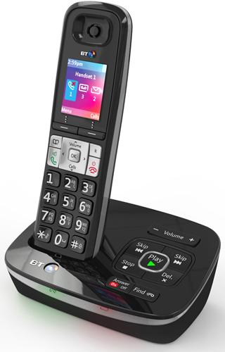 BT8500 Cordless Phone