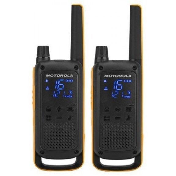 Motorola TALKABOUT T82 VOX