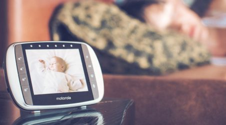 5 Cool Baby Monitor Tips and Tricks