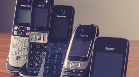 Top 5 Best Cordless Phones with Long Battery Life