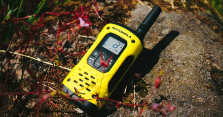 What is VOX on a Two-Way Radio?