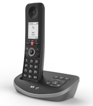 BT Advanced Phone Nuisance Call Blocking