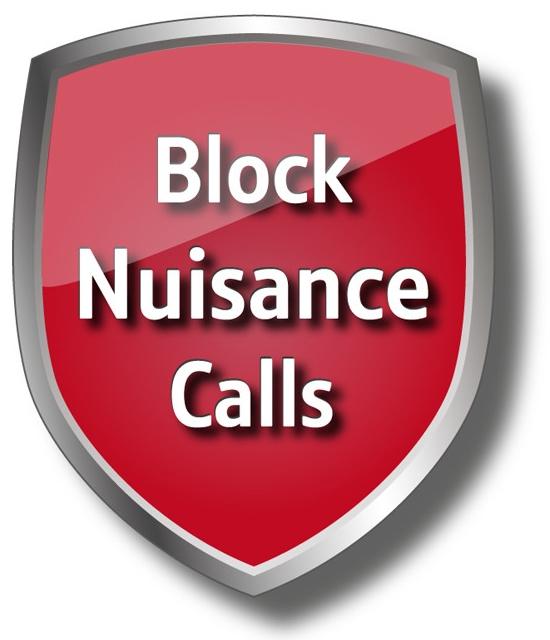 BT Call Blocking
