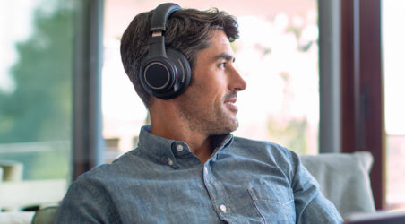 Plantronics Backbeat Pro Headphones: Review