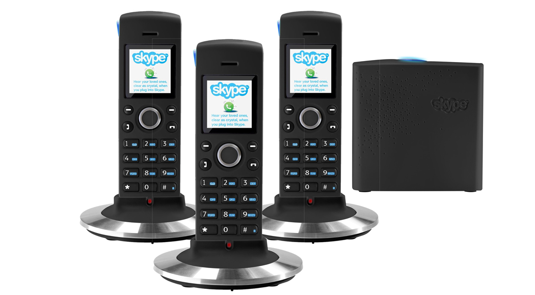 BINATONE SKYPE PHONE WINDOWS XP DRIVER
