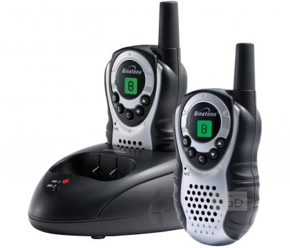 binatone latitude 150 2way radio