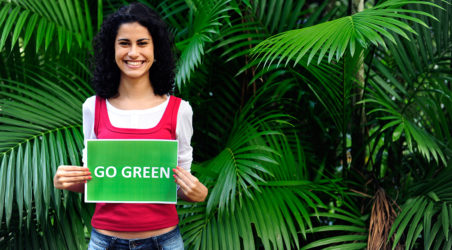 Make a Difference with ECO DECT
