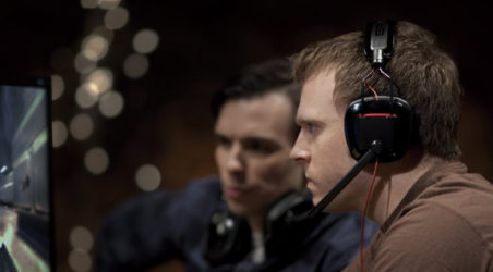 A Tasty Top Trio: Game On With Plantronics' Best Gamecom Headsets
