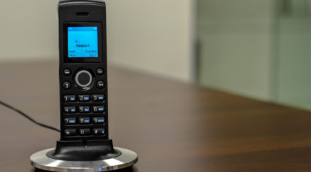 RTX 4088 Skype Phone: Review