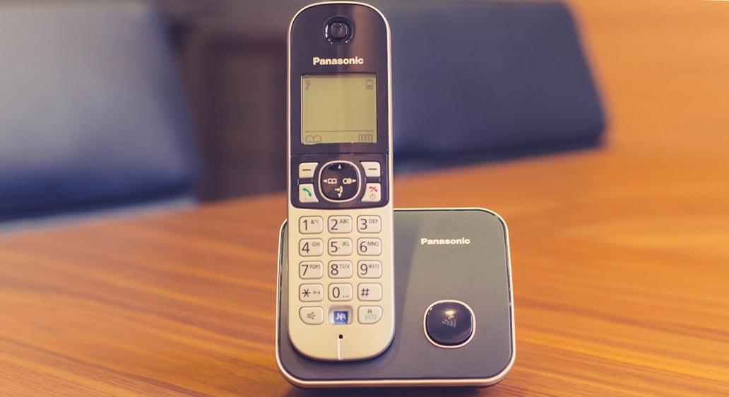 Panasonic 6821