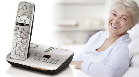 The Top Gigaset Phone For The Elderly