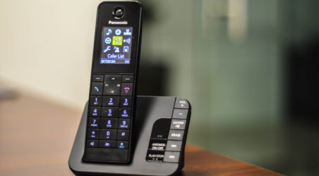 Panasonic KX-TGH220: Review