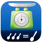 kitchen calculator app