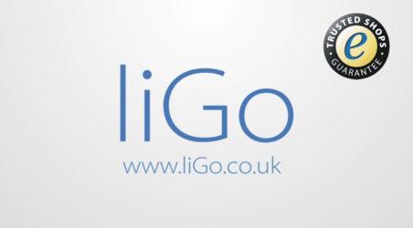 liGo: A trusted shop