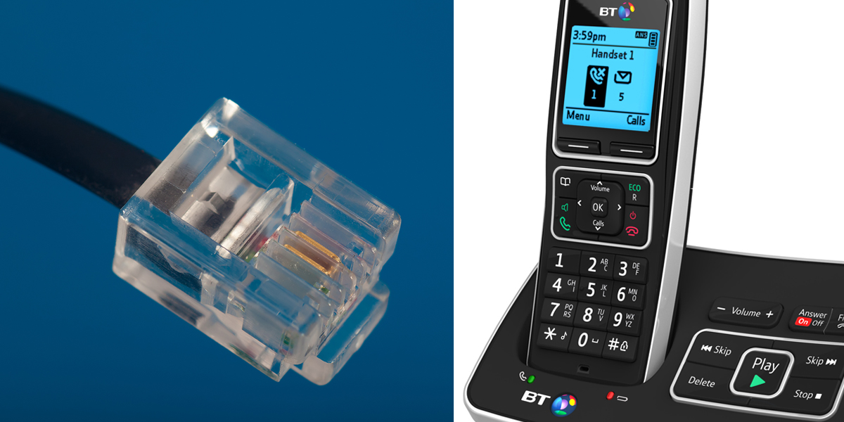 Do all cordless phones need to be plugged in? - liGo Blog - Magazine