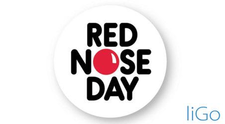 Red Nose Day at liGo!