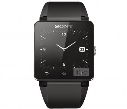 Sony SW2 Smartwatch