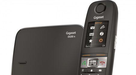 Gigaset E630 Given HTV-Life Award for Durability