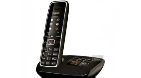 Introducing the Gigaset C530A Cordless Phone
