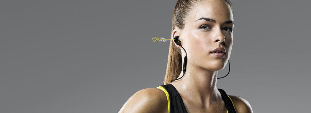 jabra sport pulse sports headphones