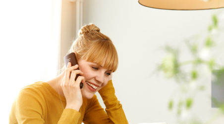 Gigaset S850A GO - the best cordless phone for VoIP?