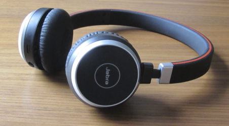 Jabra Evolve 65 Review