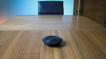 Jabra Speak 510 Business Speakerphone Review