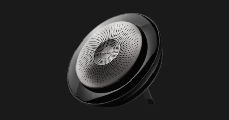 The Jabra Speak 710: A premium new portable speakerphone