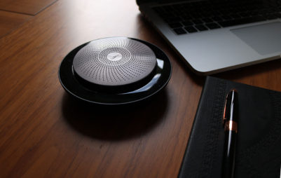 Jabra Speak 710 Portable Speakerphone Review