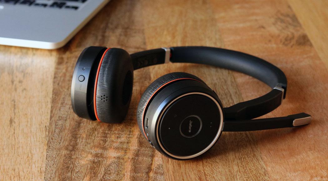 6eafddd7cd5 Jabra Evolve 75 Wireless Headset: Review - liGo Magazine
