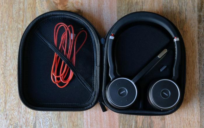 Jabra Evolve 75 Wireless Headset Review Ligo Magazine