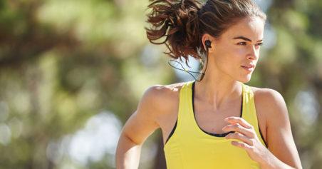 Top 10 Best Wireless Earphones for Running 2019
