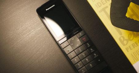 Panasonic KX-PRS120 Review