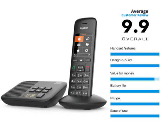 The LiGo Team Has Tested All Cordless Phones In This List And Taken Into Consideration Customer Feedback Reviews Number Of Returns