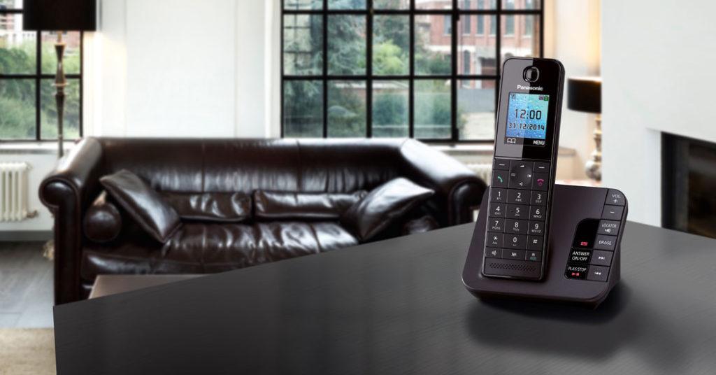 Cordless Phones - 10 Things You Need to Know - liGo Magazine