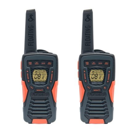 Cobra AM1035 Walkie Talkie