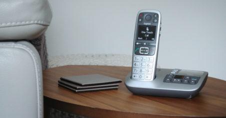 Gigaset E560A Review