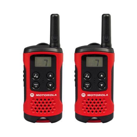 Motorola TLKR T40 Walkie Talkies