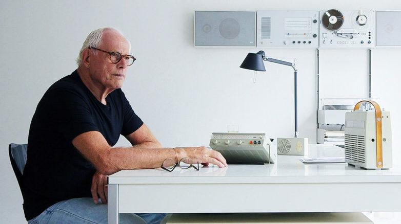 Braun product design Dieter Rams