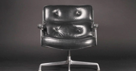 In Profile: Eames Executive Chair