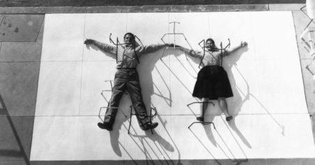 Designer Profile: Ray & Charles Eames