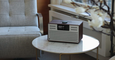 Revo SuperCD DAB Radio Review