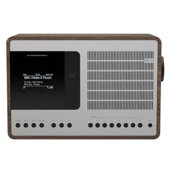 Revo SuperConnect Bluetooth