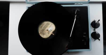 The Vinyl Revival: How Records Came Back Into Fashion