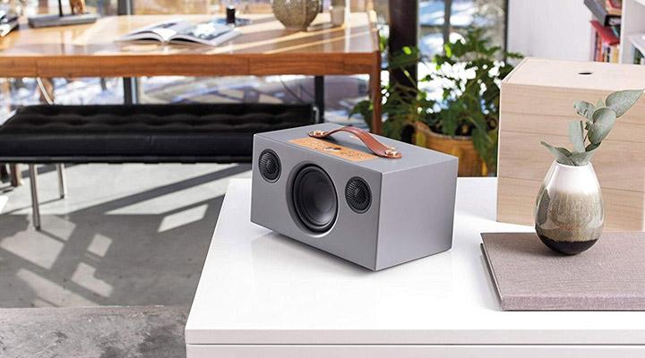 Audio-Pro-Multiroom-Speakers