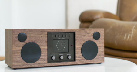 Como Audio to Bring Their Multi Room Radios to the UK