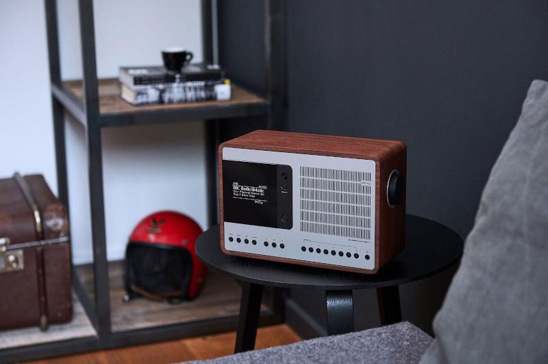 Revo SuperConnect Multi Room Audio