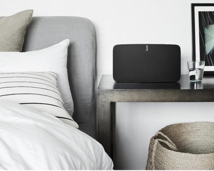 Sonos Multi Room Audio System