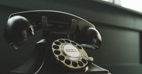 Why Phone Calls Still Matter